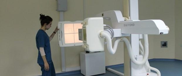 """Cerrahpaşa'dan """"röntgen"""" açıklaması"""