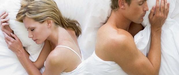 Cinsel mitler işlev bozukluğu nedeni