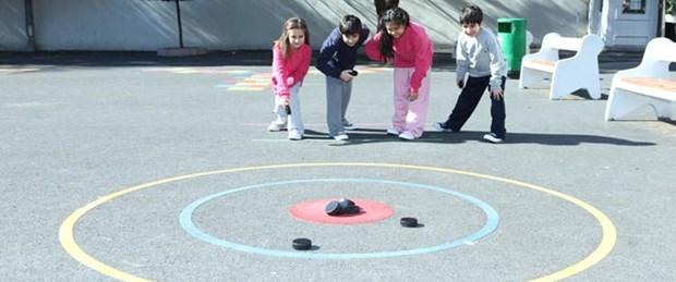 Çocuğa aktivite imkanı yaratın