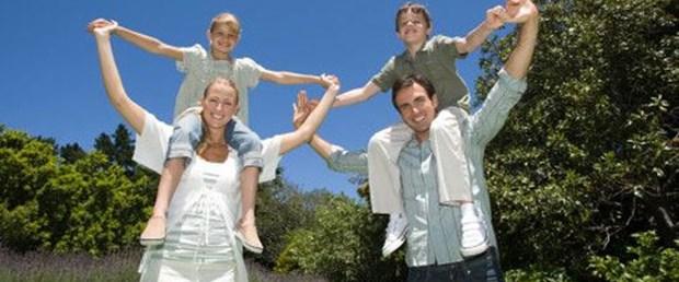 Çocuğun pozitif gelişimi için 'pozitif disiplin'