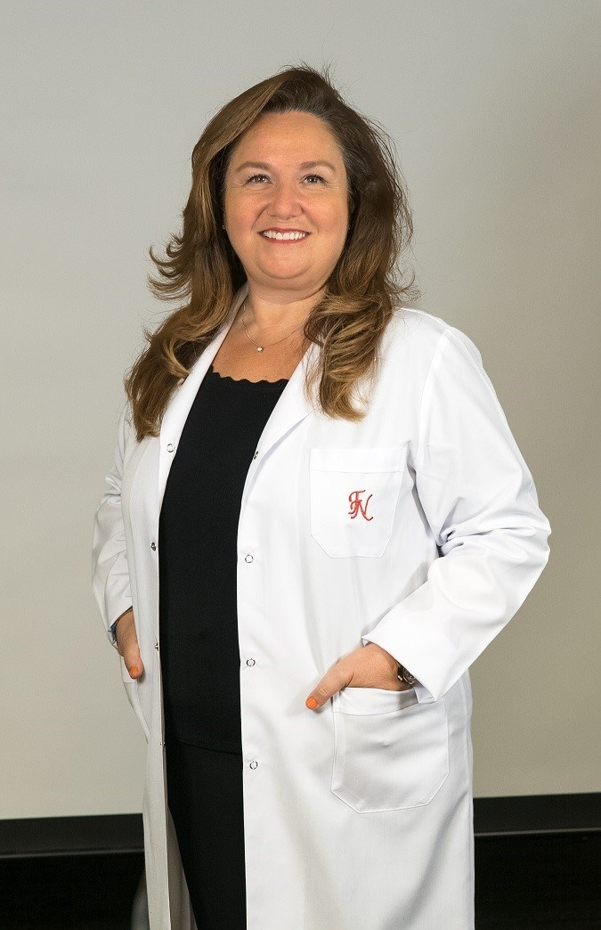 Dr. Lale Seren