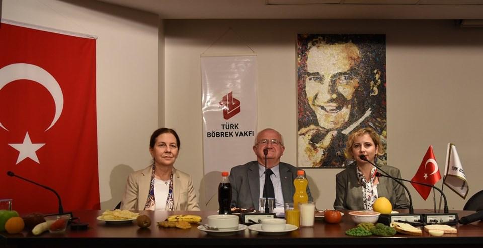 Lale Sever, Timur Erk, Olcay Evliyaoğlu