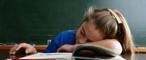 Daha çok uyku, daha iyi notlar