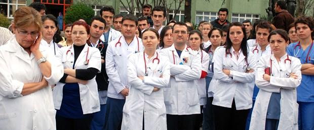 Danıştay: Her doktor muayenehane açabilir