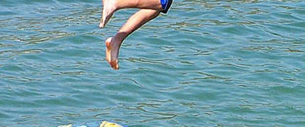 Deniz suyu kulakları olumsuz etkiliyor