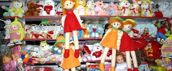 Deprem çocuklarına 15 bin oyuncak