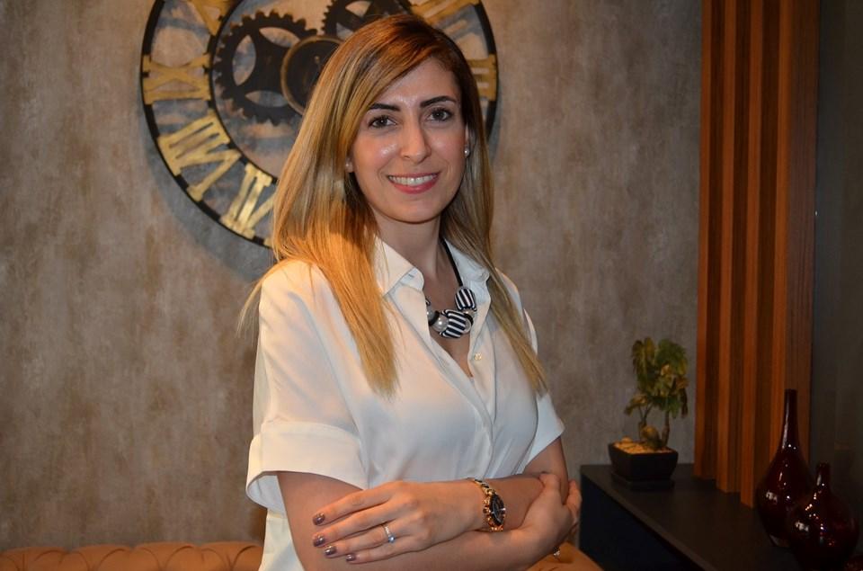 Psikolog Pınar Ersöz Tezer