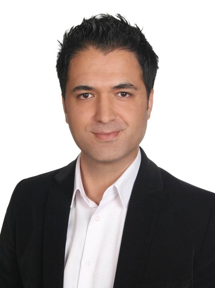 Psikiyatrist Dr. Hakan Karaş