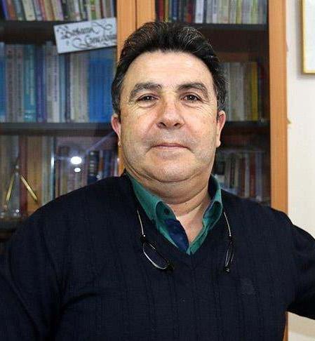 Doç. Dr. Başaran Gençdoğan