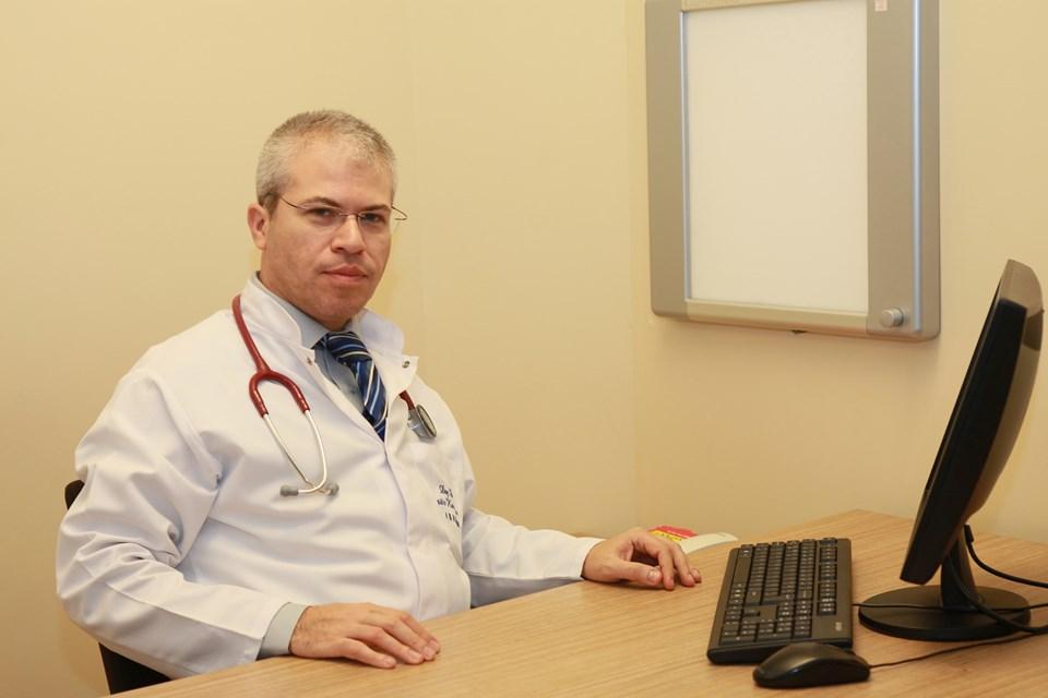 Prof. Karcıoğlu, ülkemizde yabancı cisim aspirasyonu ile ölüm konusunda istatistik veri bulunmadığını söyledi.