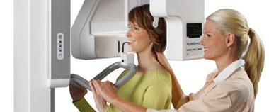 Diş röntgeninde tiroid kanseri riski