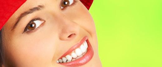 Dişlerde kalıcı beyazlık için yeni yöntem