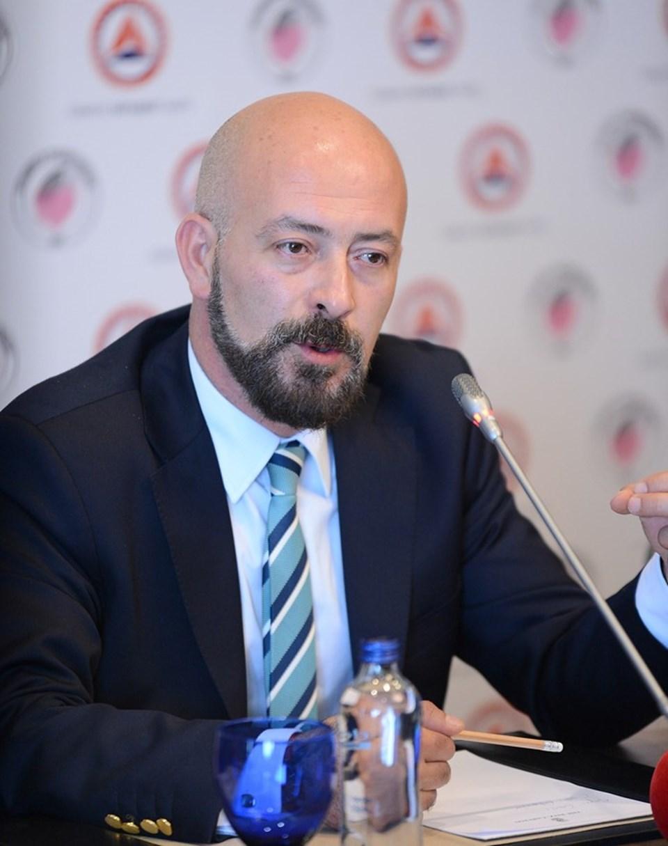 Prof. Dr. Selçuk Dağdeviren