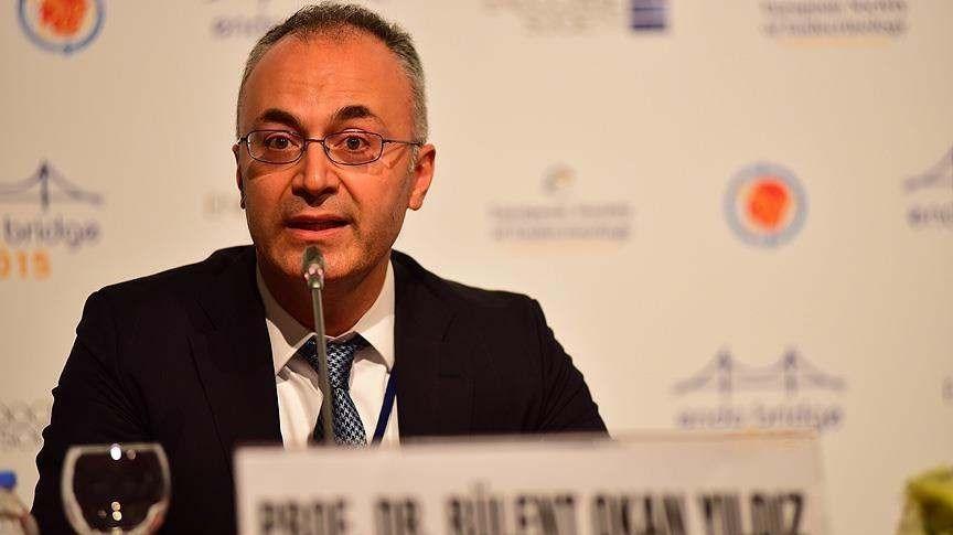 Prof. Dr. Bülent Okan Yıldız