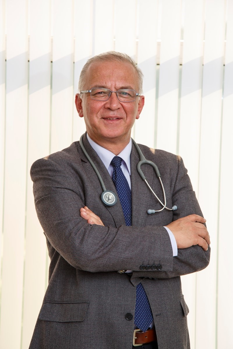Prof. Dr. Ercan Ok