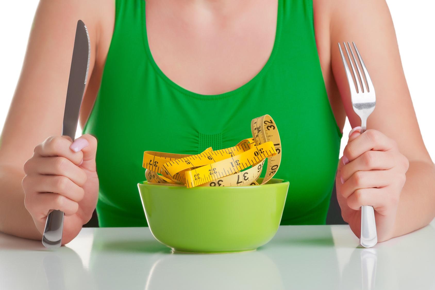 Bir ayda kilolarınızı ne kadar kaybedersiniz
