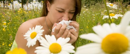 Doğadan uzaklaşmak alerji yapıyor