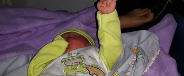 Doğumda bebeğin kolunun çıktığı iddiası