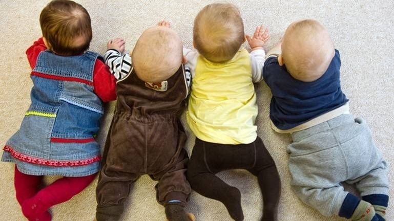 Araştırmalar, dünyada ve Türkiye'de doğurganlık hızının düştüğünü gösteriyor.