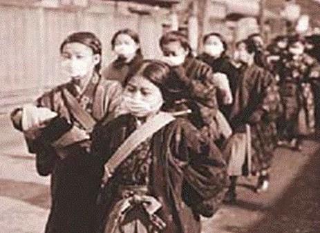 Çin'de 1977'de ortaya çıkan H1N1 virüsünün şimdiki H1N1 ile ciddi farklılıkları bulunuyor.