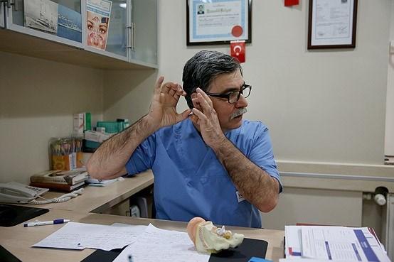 Dr. Cevat Uçar