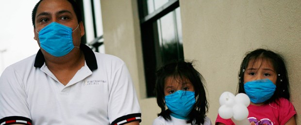 Dünya Sağlık Örgütü : Salgın başlayabilir