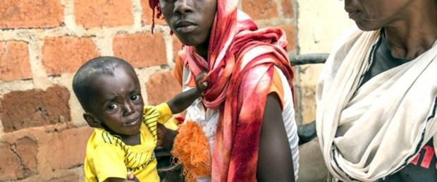 Ebola virüsü yayılıyor