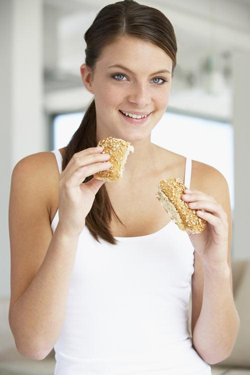 Diyet Yaparken Ekmeği Tamamen Kesmek Doğru Mu