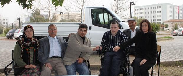 Engellere yol olmak için buluştular