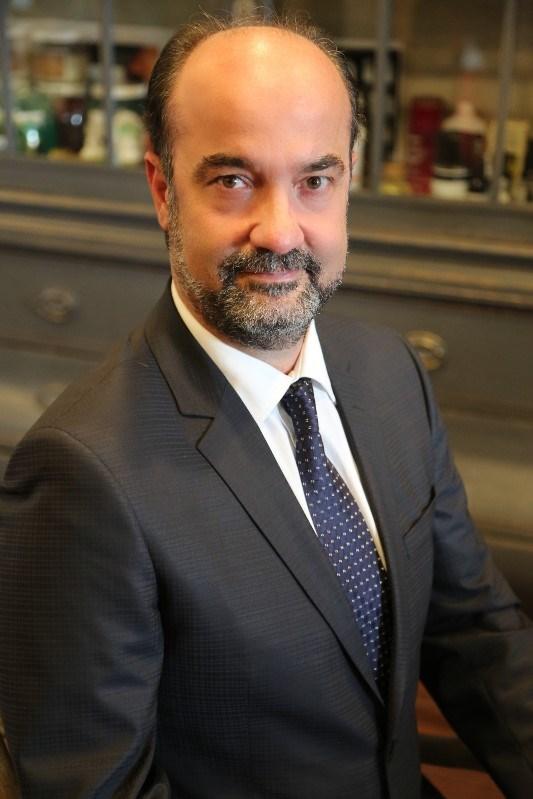 Prof. Dr. Ersin Erdoğan