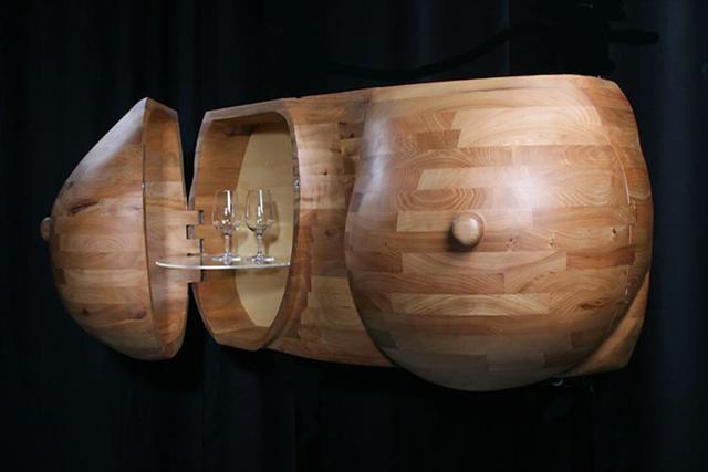 Erotik mobilyalar