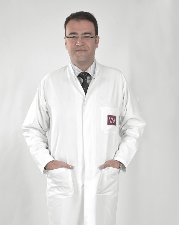 Uzm. Dr. Okan Derin