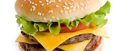 Geleceğin gıdası laboratuvar hamburgeri mi?
