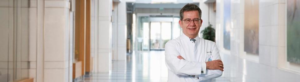 Prof. Dr. Haşim Üstünsoy