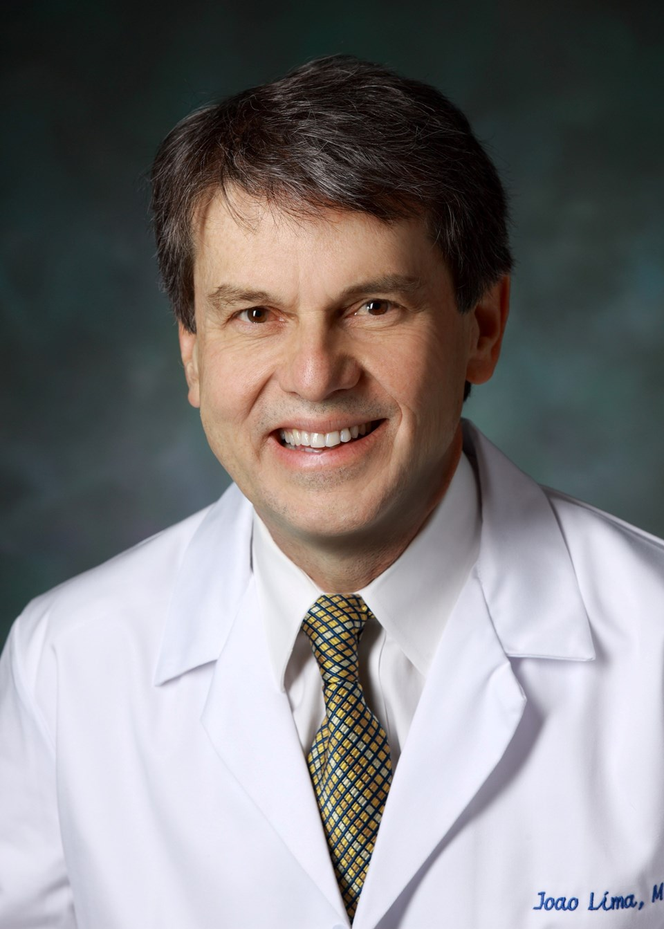 Prof. Dr. Joao Lima