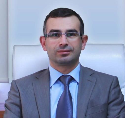 Muğla İl Halk Sağlığı Müdürü Uzman Dr. Mustafa Nuri Ceyhan
