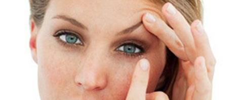 Gözlerinizi gripten koruyun