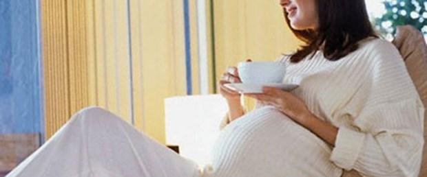 Grip hamilelikte ağır seyrediyor