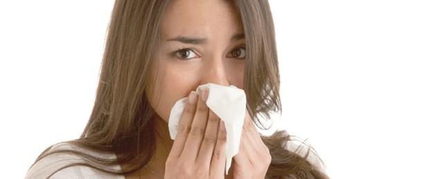Grip mevsimini hasta olmadan atlatın