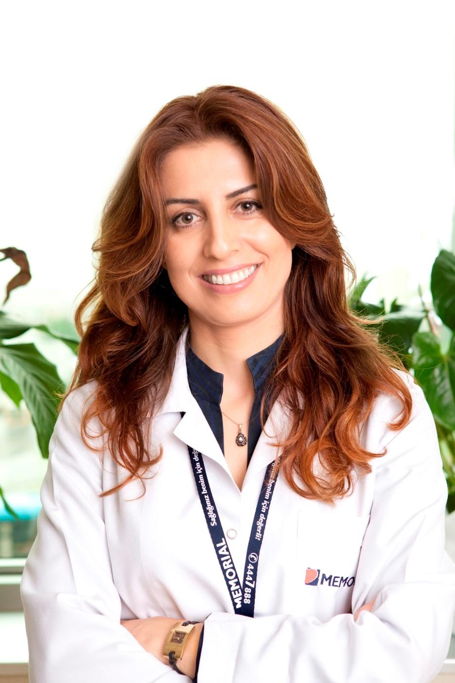 Uz. Dr. İlkay Keskinel