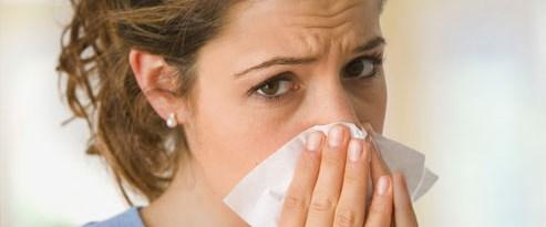 Grip misiniz, alerjik rinit mi?
