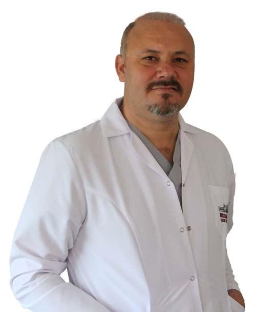 Uzm. Dr. Orhan Temel