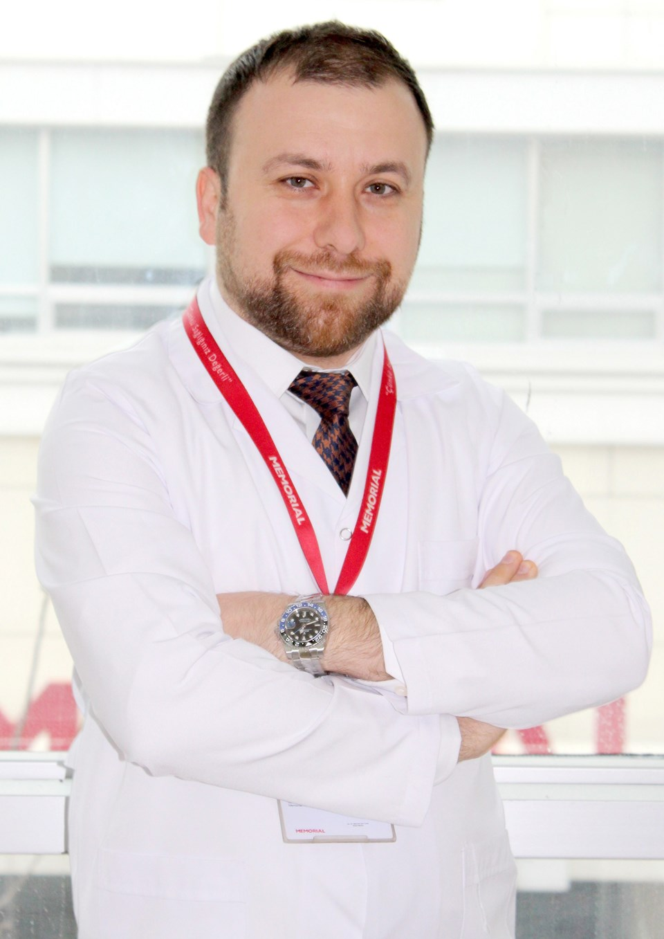 Op. Dr. Mehmet Severcan