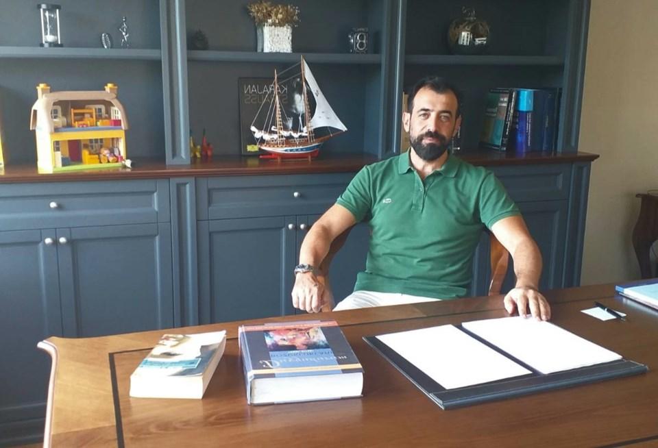 Prof. Dr. Burak Doğangün