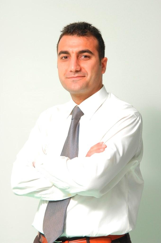 Dr. Ahmet Mihmanlı