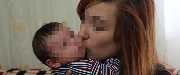 'Ayaz' bebek anne ve babasını bağımlılıktan kurtardı.jpg