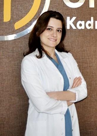 Op. Dr. Aslı Alay