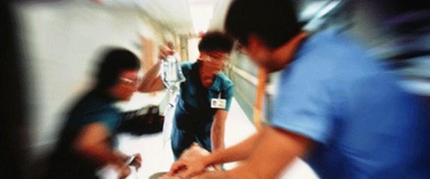 Hasta kabul etmeyen özel hastaneye dava