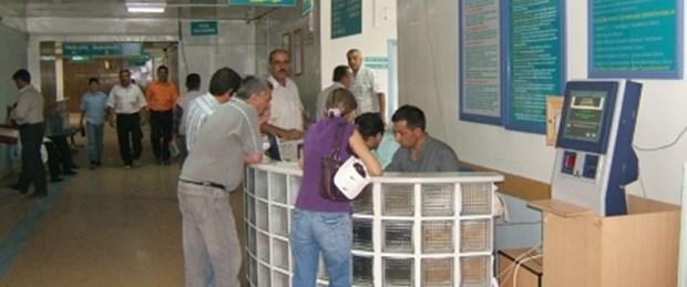 Hastanelere uluslararası standart geliyor