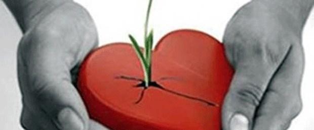 Hayata Bağış'tan İnsan Sevgisi Yürüyüşü